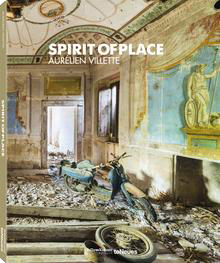 Aurélien Villette: Spirit of Place